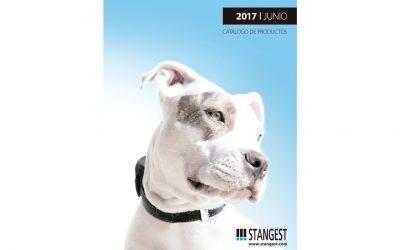 Catálogo Stangest