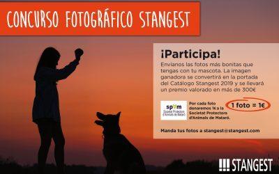 Concurso Fotográfico Stangest. Bases Legales