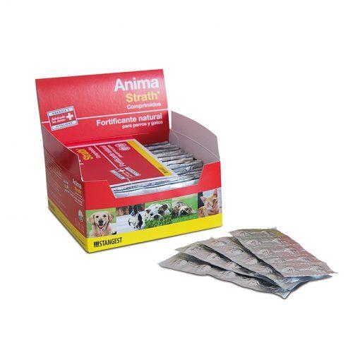 Anima Strath 360 comprimidos