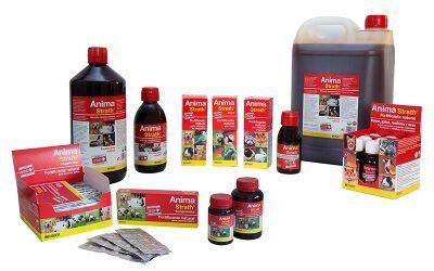 Anima-Strath incrementa la absorción de nutrientes