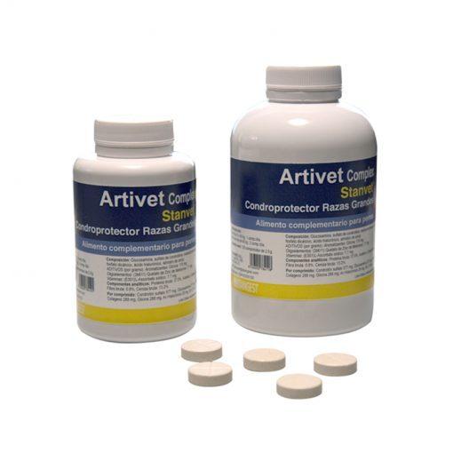 Artivet Complex - Stangest