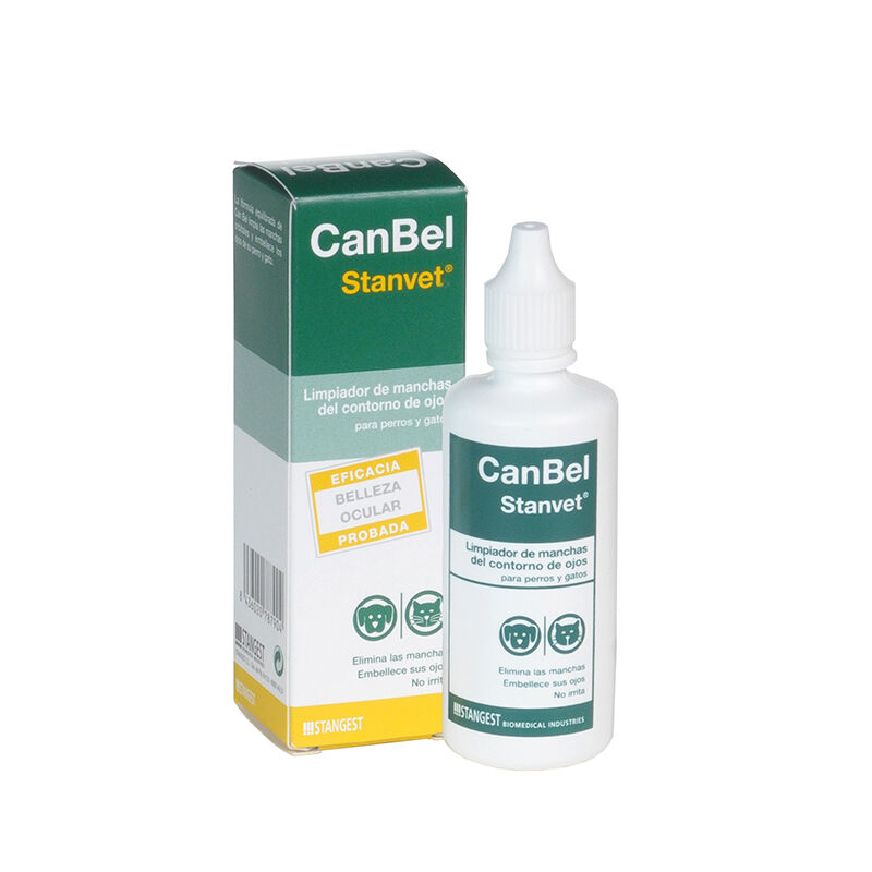 CanBel - Stangest