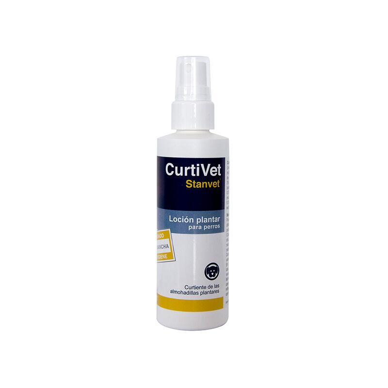 CurtiVet - Stangest