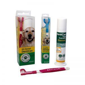 DentiCan - Kit dental Stangest