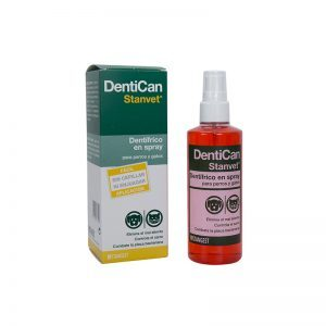 DentiCan Spray - Stangest