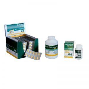 Dermovital Omega 3-6-9 - Stangest