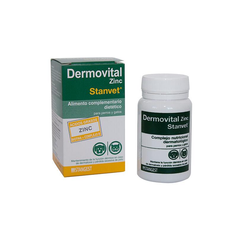 Dermovital Zinc - Stangest