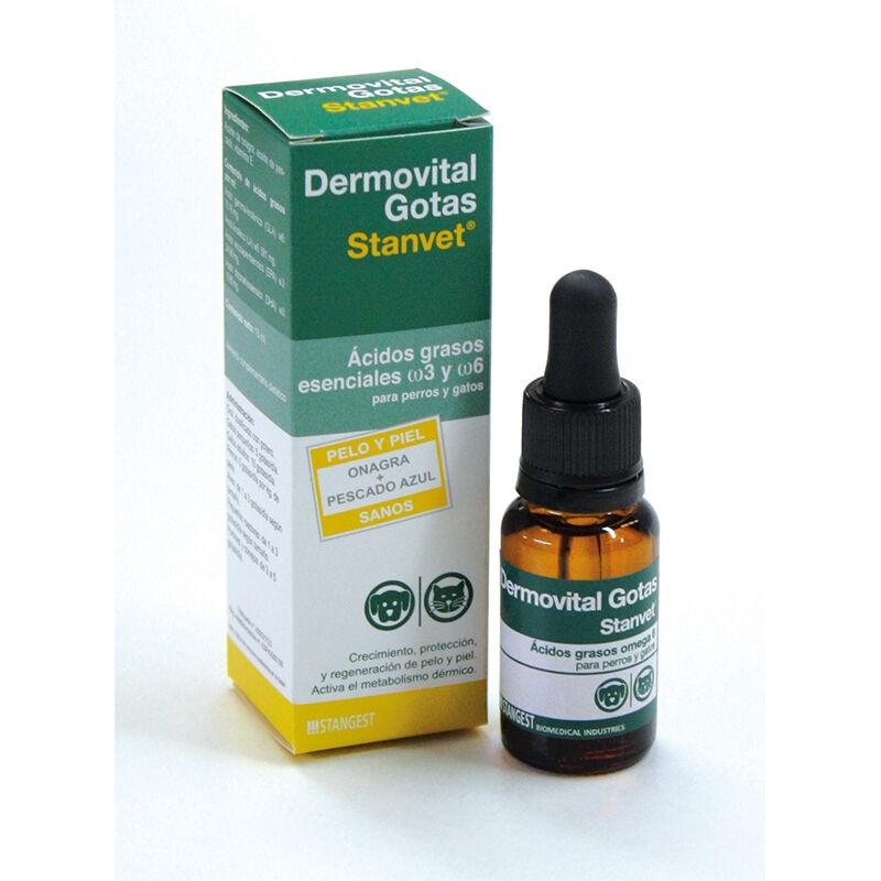 Dermovital gotas - Stangest