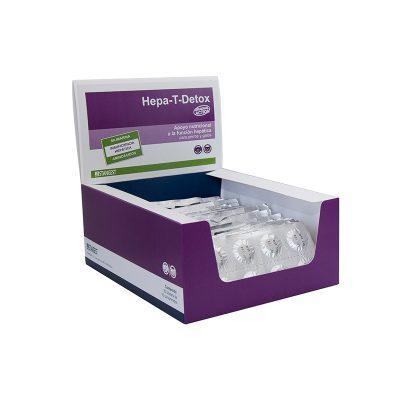 Hepa-T-Detox - Stangest