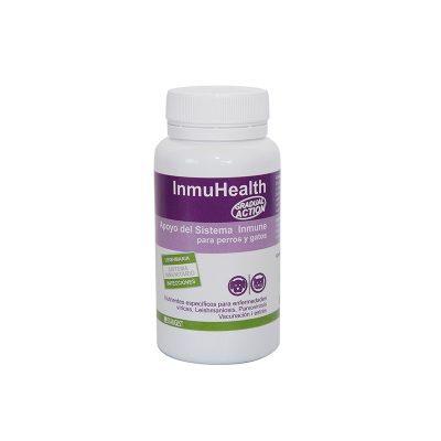 InmuHealth - Stangest