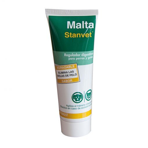 Malta Stanvet - Stangest