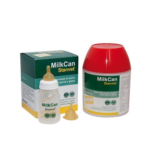 MilkCan - Stangest