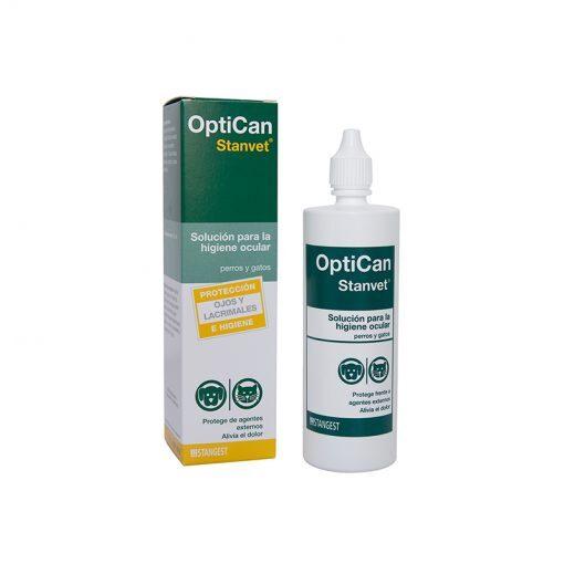 OptiCan - Stangest