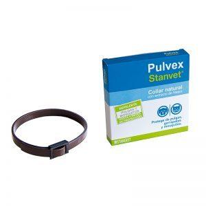 Pulvex Collar - Stangest