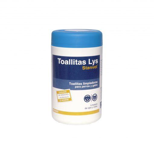 Toallitas Lys - Stangest