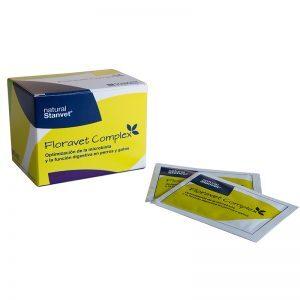 Floravet Complex - Stangest