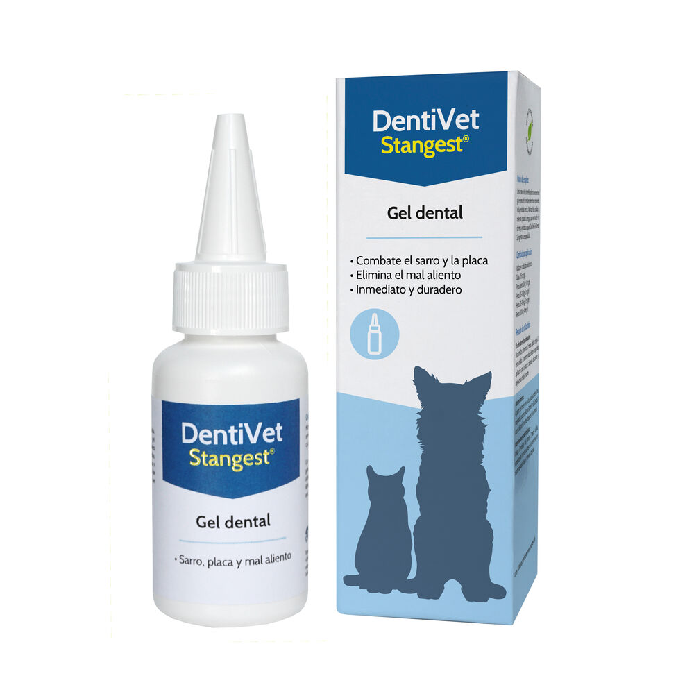 DentiVet Gel Dental