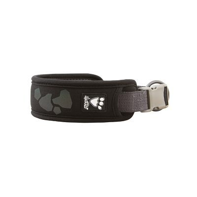 Weekend Warrior Collar - negro