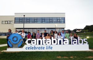Stangest - Cantabria Labs